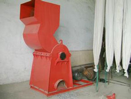 油漆桶粉碎机(油漆桶破碎