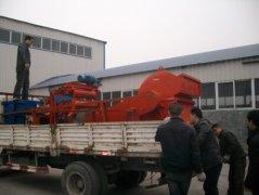 湖南刘先生600型木